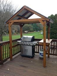 How To Build A Backyard Bbq Pit by Best 25 Grill Area Ideas On Pinterest Outdoor Grill Area Grill