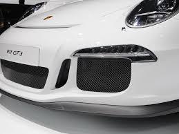 porsche 911 gt3 front 2013 geneva motor show 2014 porsche 911 gt3 european car magazine