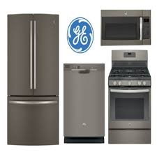 kitchen appliance bundle ge kitchen appliance bundle featuring french door fridge gas range
