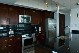 Stain Kitchen Cabinets Darker Dark Gray Stained Kitchen Cabinets Gray Stain Oak Kitchen Cabinet