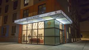 hotel insider the bklyn house new york