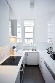 Galley Kitchen Design Ideas The 25 Best Galley Kitchen Design Ideas On Pinterest Kitchen