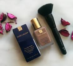 estee lauder double wear stay in place makeup review thoughts