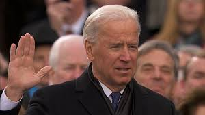 Joe Biden Resume Inauguration Day 2013 Vice President Joe Biden Sworn In To Second
