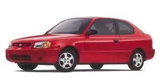 hyundai accent hp 2002 hyundai accent specs iseecars com