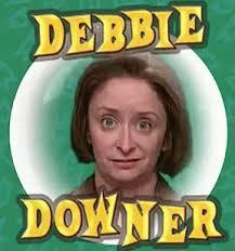 Debbie Downer Meme - debbie downer meme gifs tenor