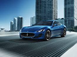 maserati grancabrio sport interior maserati granturismo s automatique the new frontier in gt car