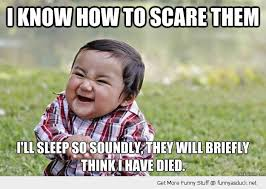 Funny Sleep Memes - the best sleep memes on the entire internet ghostbed