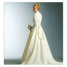 vogue wedding dress patterns vogue v2979 grace wedding dress pattern by cynicalgirl
