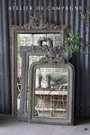 70 best silver gilded mirror images on pinterest mirror mirror