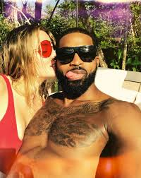 khloe kardashian loves tristan thompson u0027s organization people com