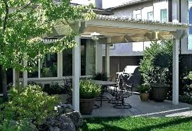 Aluminum Porch Awning Full Image For Painted Wood Patio Cover Wood Porch Awning Plans