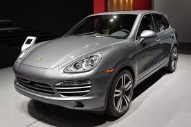 2014 Porsche Cayenne Msrp - 2014 porsche cayenne platinum edition detroit 2014 photo gallery