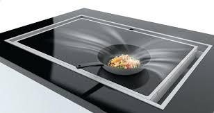 hotte cuisine escamotable hotte escamotable plan de travail plan travail titan hotte