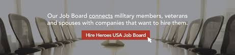 Usa Jobs Resume Help by Hire Heroes Usa Home
