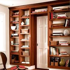 Wall To Wall Bookcases How To Build A Bookcase Step By Step Woodworking Plans