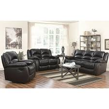 Recliner Leather Sofa Set Leather Furniture Sam S Club