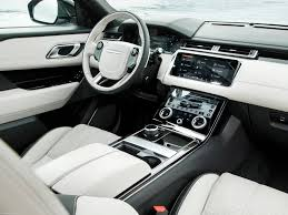 land rover range rover velar 2018 picture 135 of 219