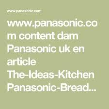 the ideas kitchen www panasonic content dam panasonic uk en article the ideas