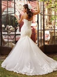 fishtail wedding dress wedding dress white fishtail local classifieds buy and sell in