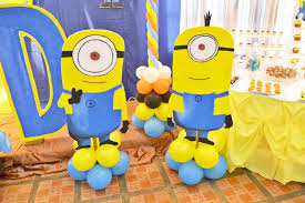 minions birthday party ideas minions party decorations join the minions and throw an pink