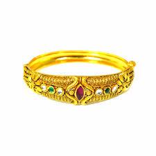gold vintage bracelet images 22k gold antique screw bracelet jpg