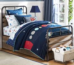 Call Pottery Barn Kids Owen Bed Pottery Barn Kids
