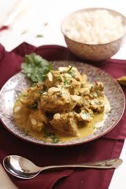 agneau korma cuisine indienne sauté d agneau korma entre la poire le fromage