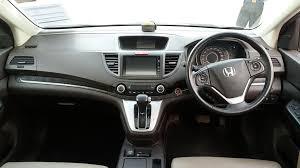 honda crv 2016 interior kunjmotors