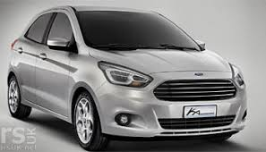2015 new ford cars new ford ka concept revealed cars uk