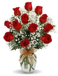 dozen of roses home traditional dozen roses arranged columbus oh florist