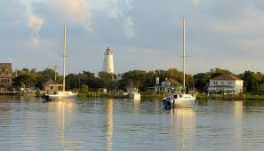 ocracoke island the pearl of the outer banks
