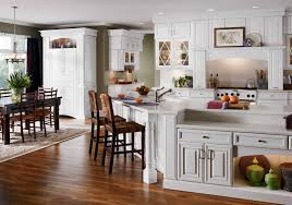 Decorating Ideas For Kitchens With White Cabinets Kitchen Decorating Ideas White Cabinets Home Design Ideas