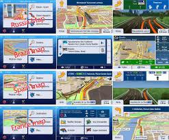 Navigation Map Quanmin Newest Gps Map Card 8gb Sd Tf Card For Igo Primo 8 Uk Ru