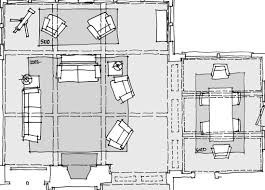 Floor Plan And Perspective Blog Archive Kitchen Plan And Perspective Sketch