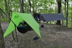 hammock camping miller u0027s happy camp ground