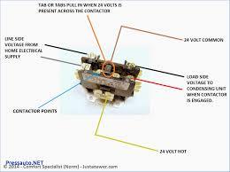 lennox ac contactor to capacitor wiring diagram ac u2013 pressauto net