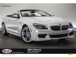 2014 bmw 640i convertible 2016 alpine white bmw 6 series 640i convertible 110396716