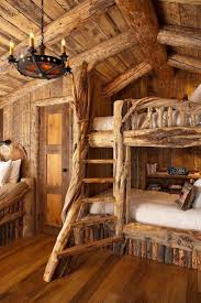 147 best rustic and realistic log home interiors and ideas images