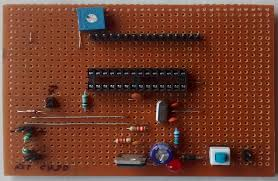 copper projects your guide to general purpose pcb boards and using them in