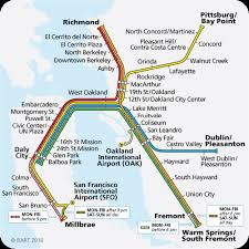 bay area rapid transit bart gov