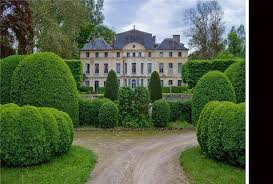 French Chateau Style Catherine Deneuve To Sell Honest To Goodness French Chateau