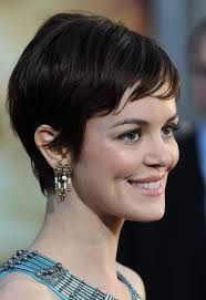 easy to care for hairstyles easy care short haircuts for fine hair my hairstyles site