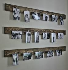 Best 25 Hanging Family Pictures Picture Frame Ideas Best 25 Diy Picture Frame Ideas On Pinterest
