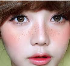 best 25 cute doll makeup ideas on pinterest doll makeup doll