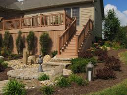 How To Do Landscaping by Phasing Your Landscaping The Site Group Dayton U0027s Landscape