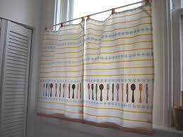 kitchen cafe curtains white kitchen designs