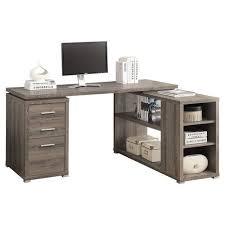 Diy Corner Desk Ideas Furniture Corner Desk With Hutch Diy Corner Desk With Hutch To Set