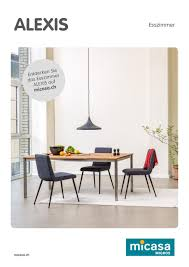 Esszimmer Sessel Katalog Kataloge Zu Esszimmer Und Tafelrunde