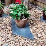 Diy Rock Garden Rocks For Garden Garden Design Garden Design With River Rock Rocks